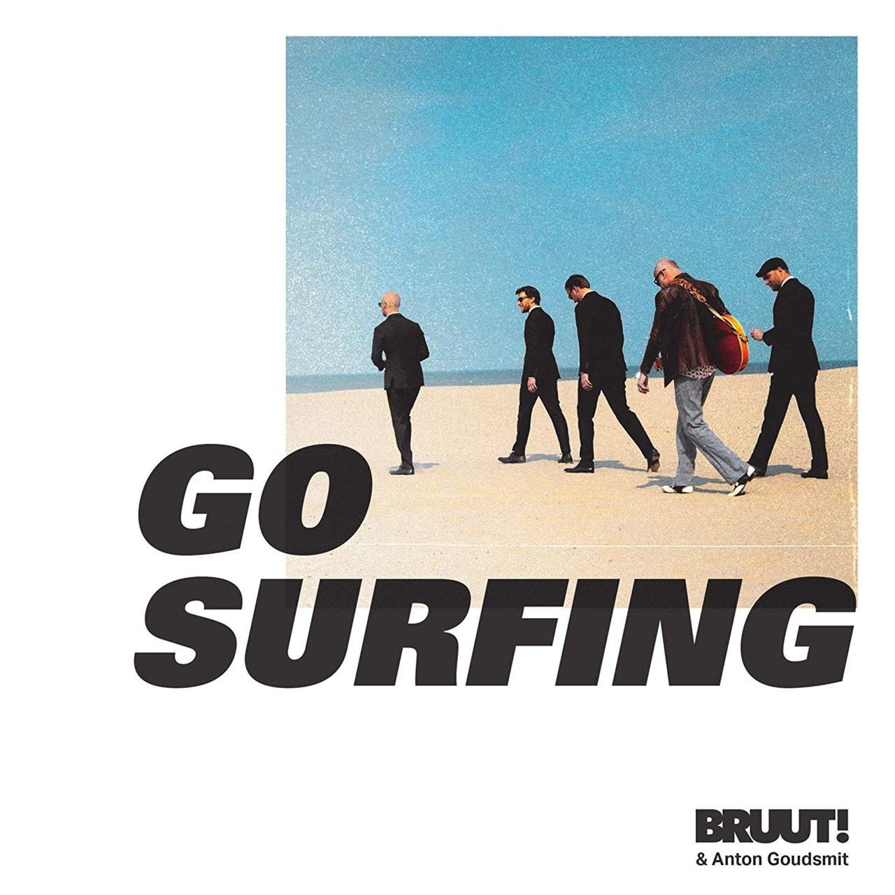 Go Surfing - 1