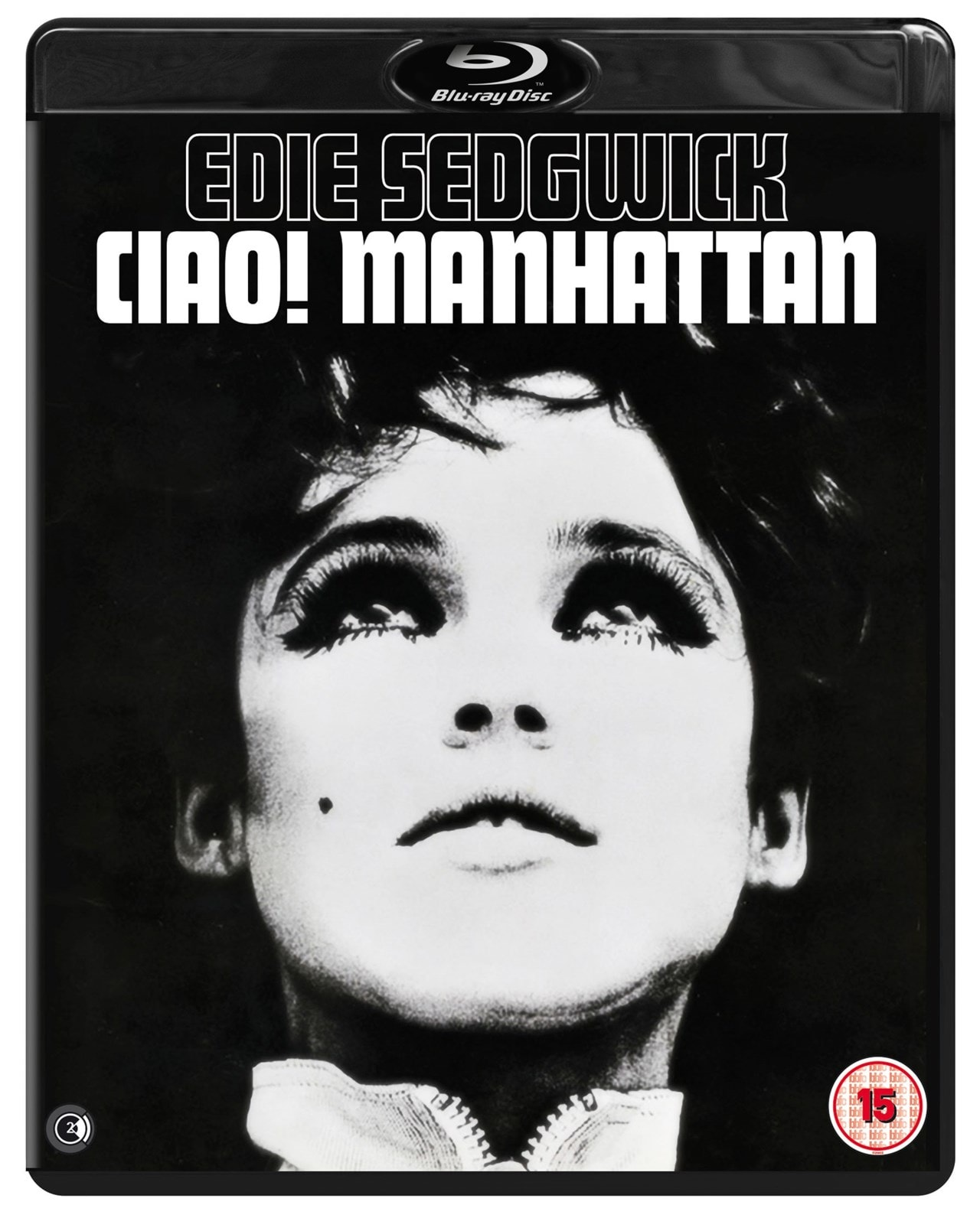 Ciao! Manhattan - 1