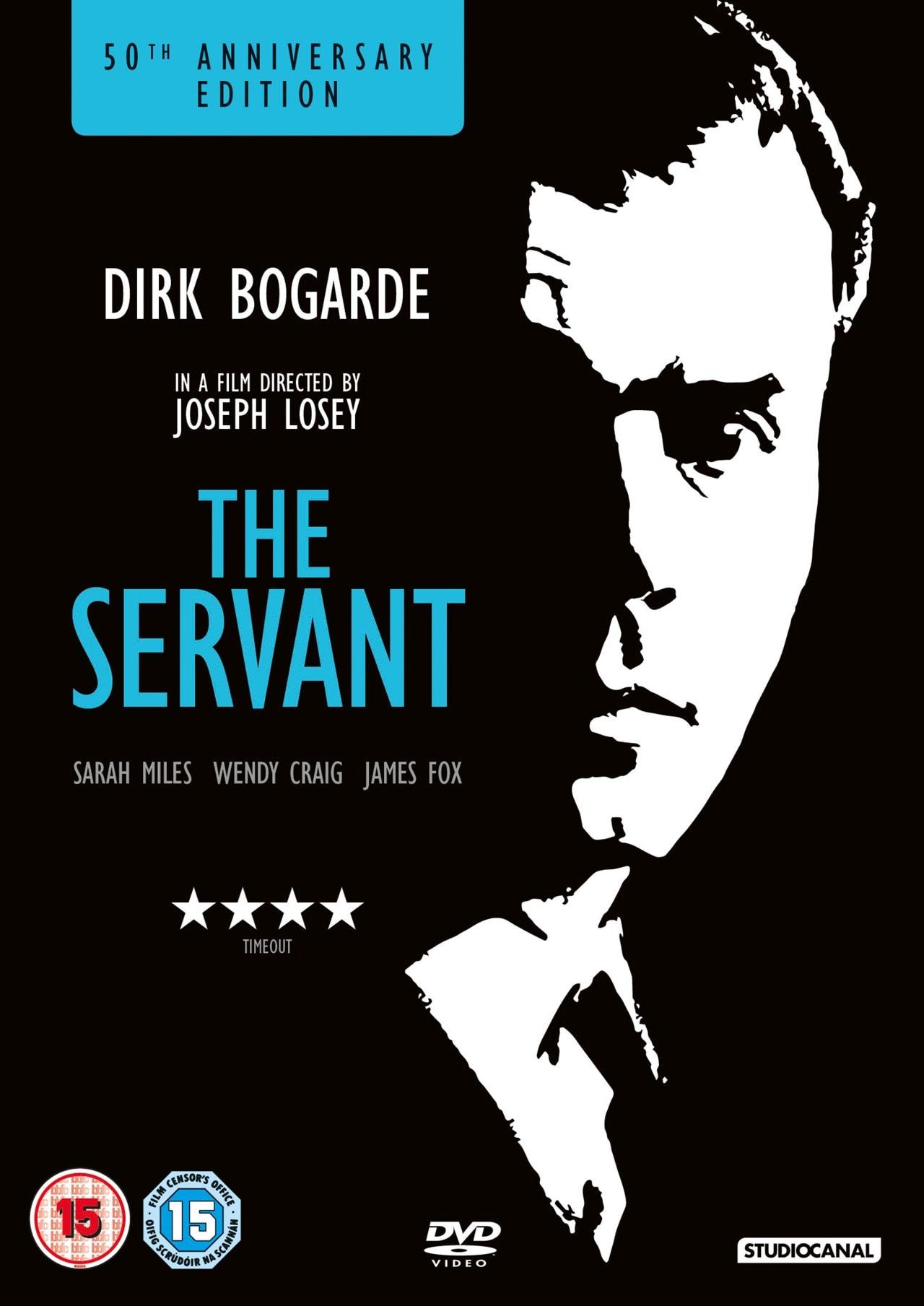 The Servant - 1