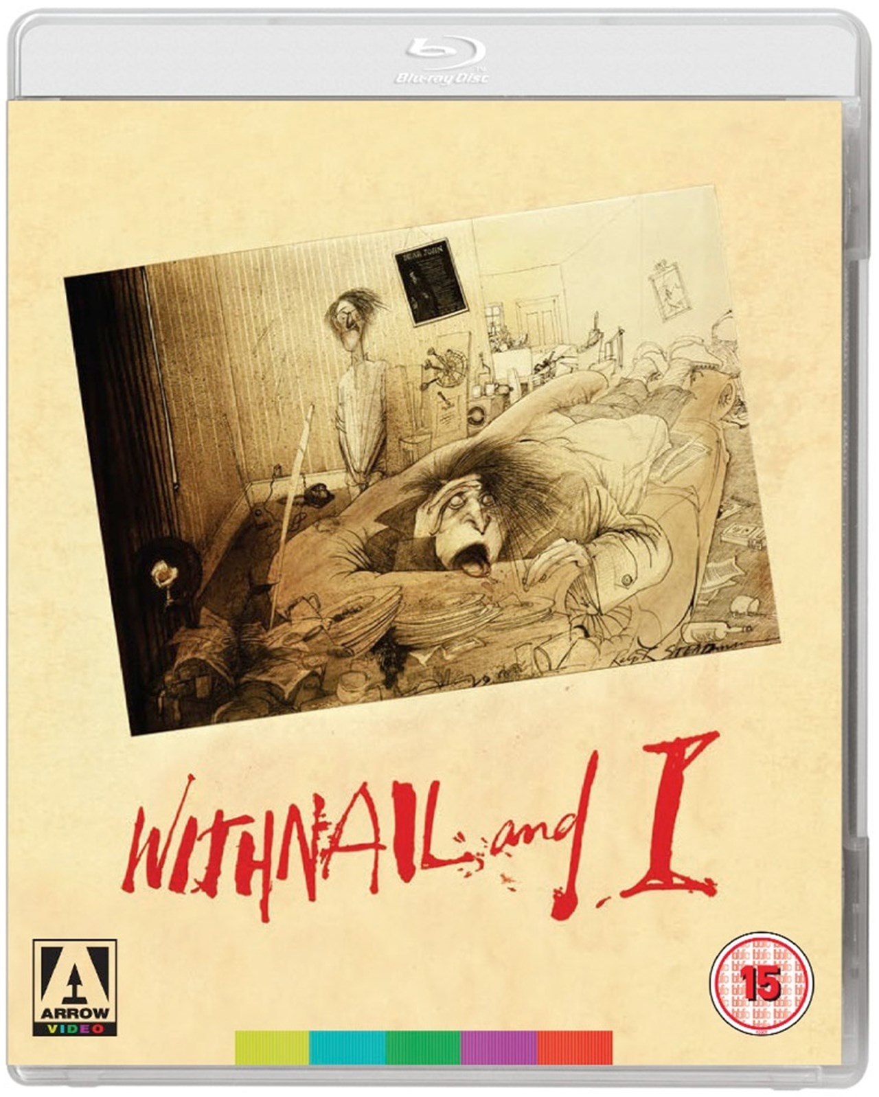 Withnail and I - 1