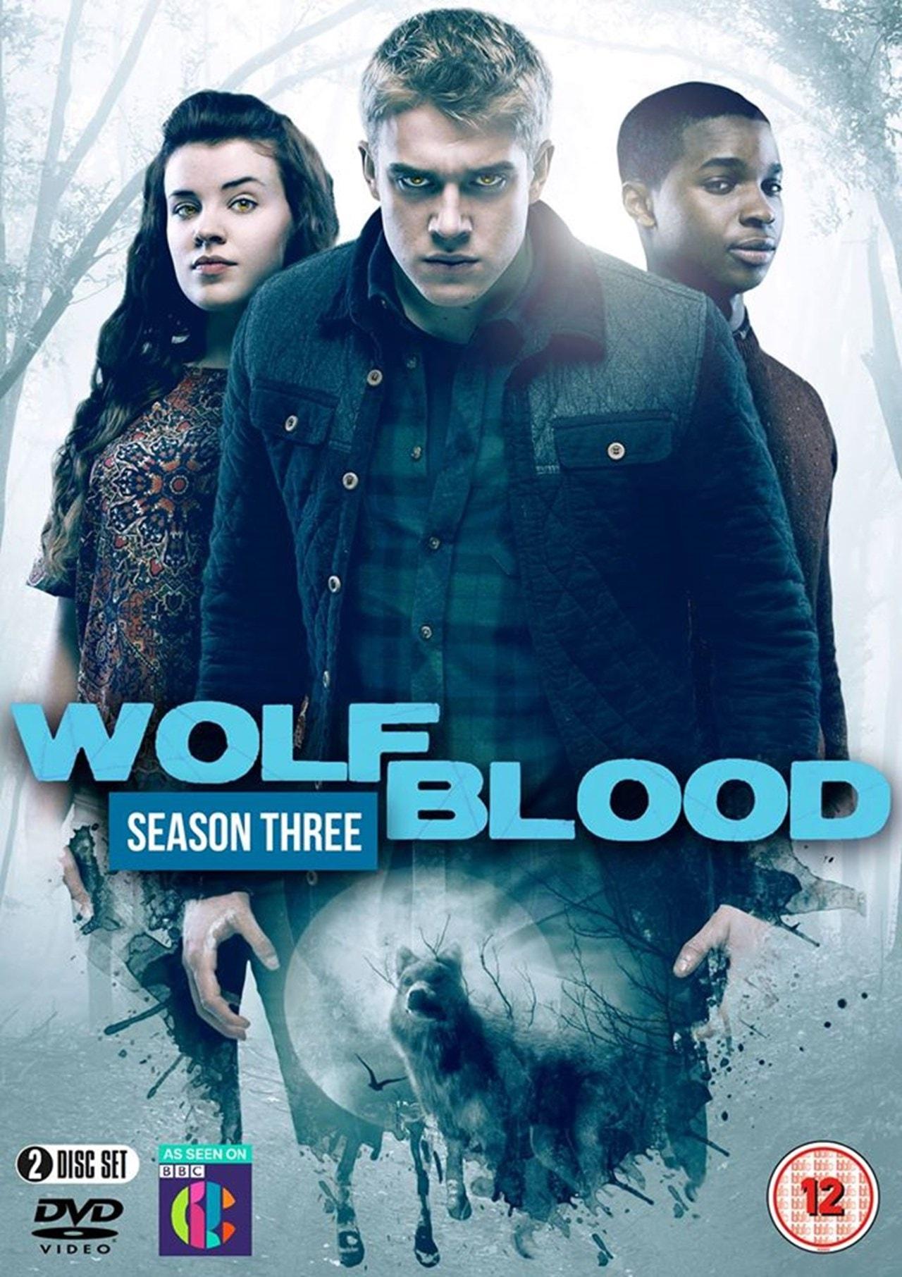 Wolfblood: Season 3 - 1