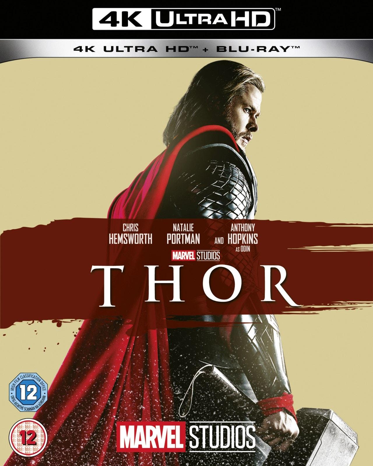 Thor - 1