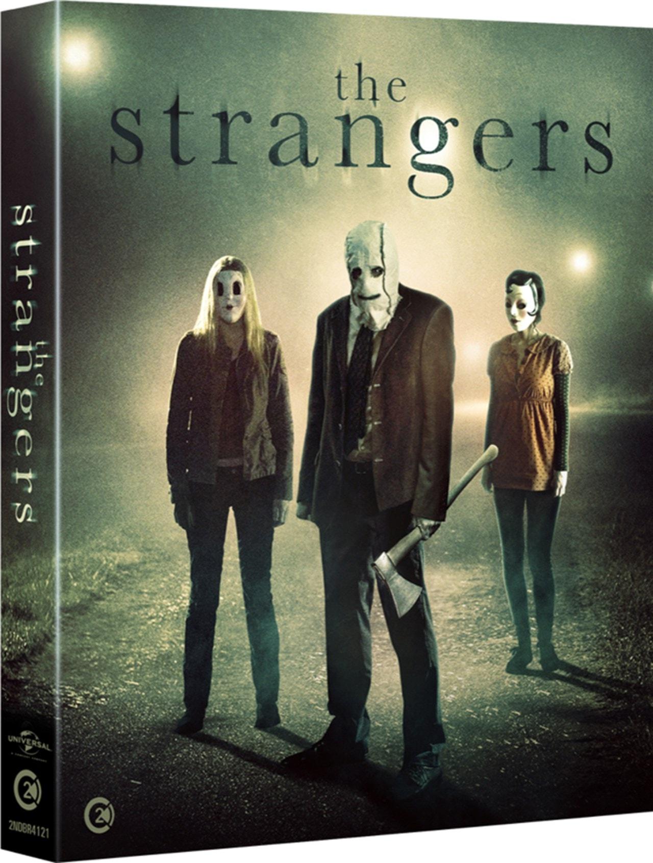 The Strangers - 1