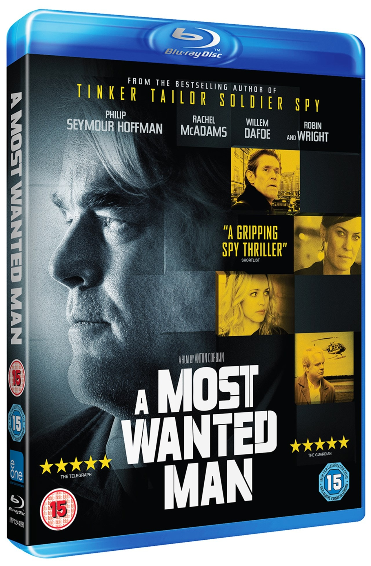 A Most Wanted Man - 2