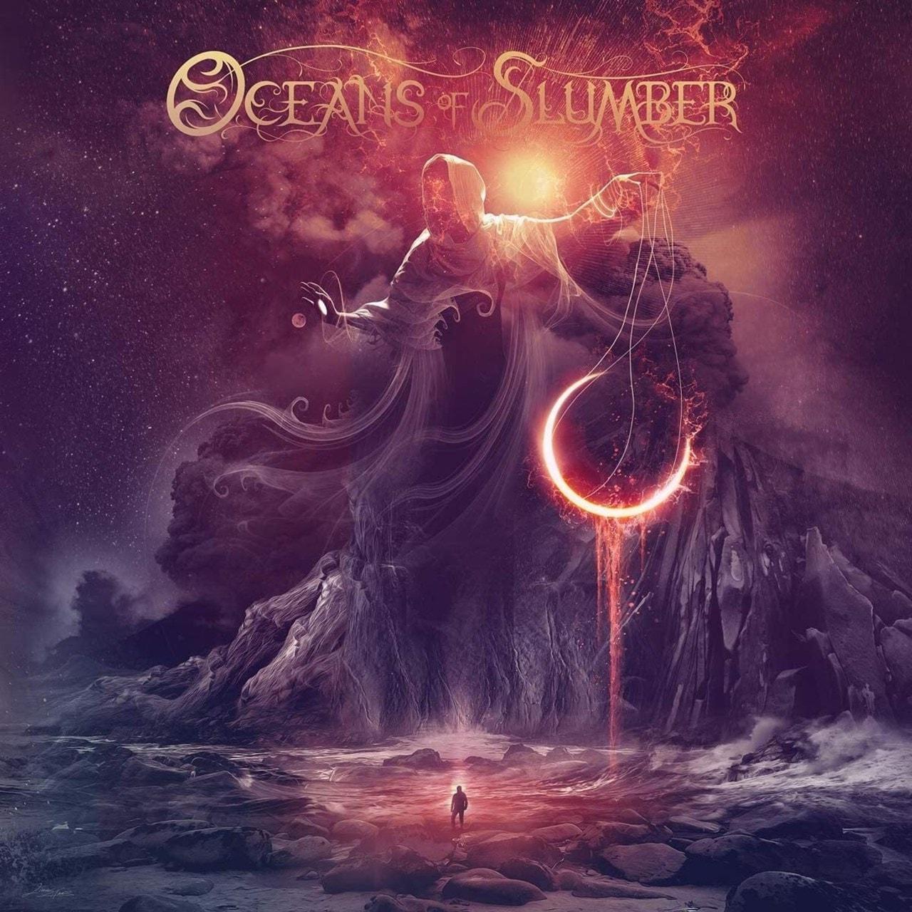 Oceans of Slumber - 1