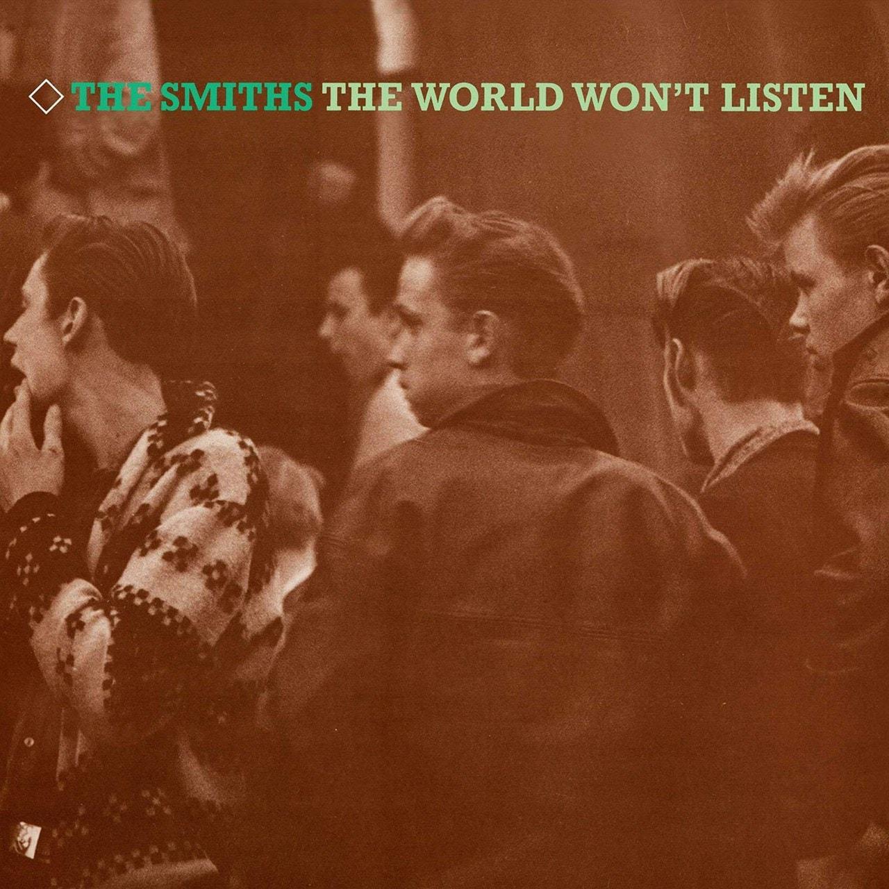 The World Won't Listen - 1