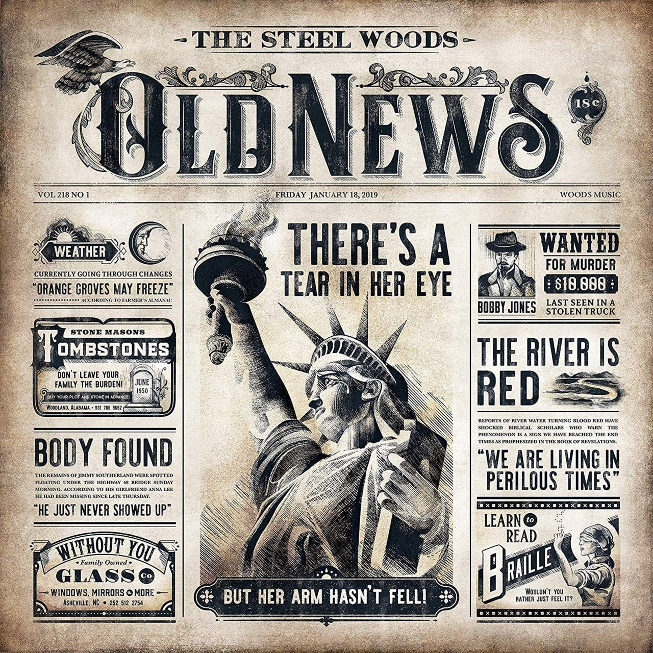 Old News - 1
