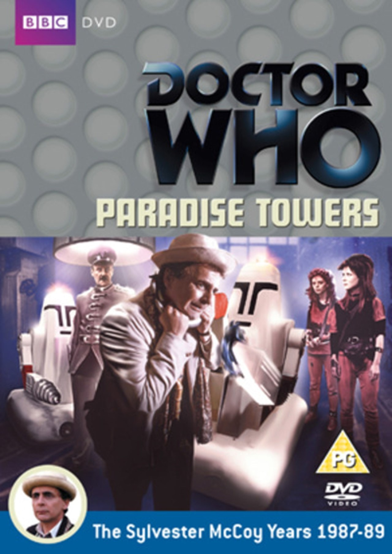 Doctor Who: Paradise Towers - 1