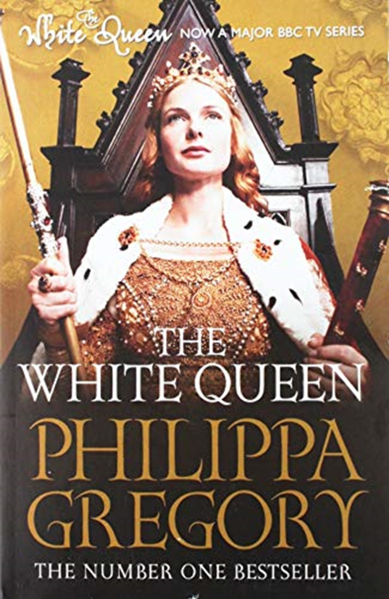 The White Queen - 1