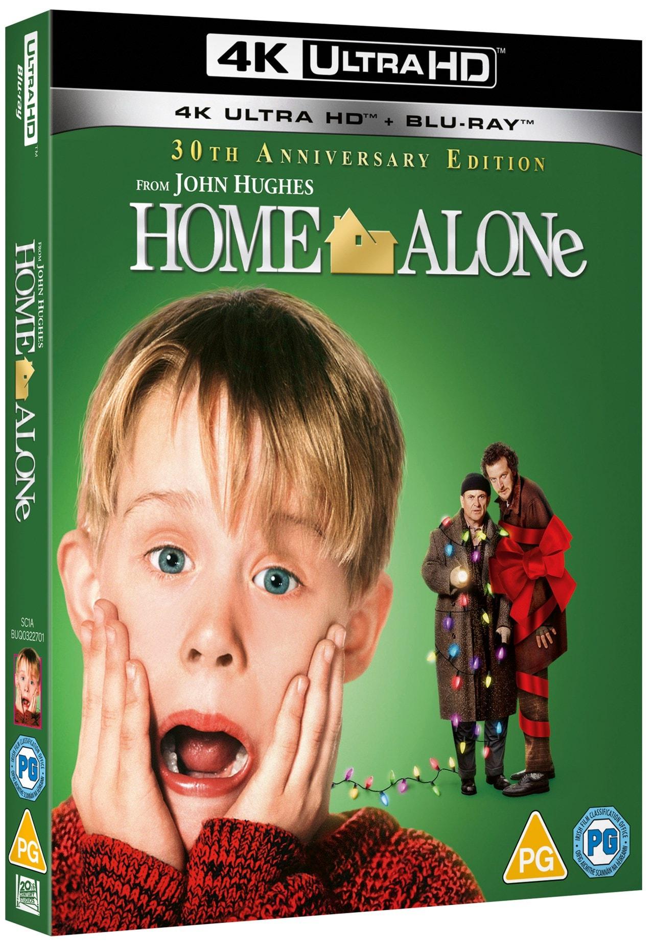 Home Alone - 2