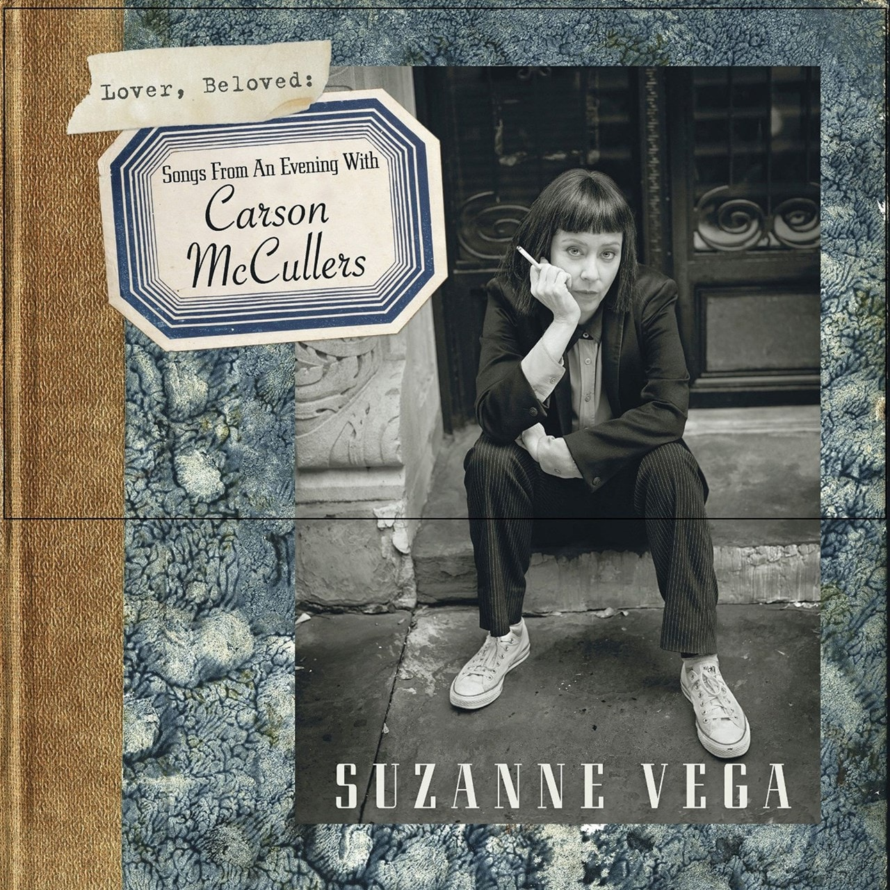 Lover, Beloved: Songs from an Evening With Carson McCullers - 1