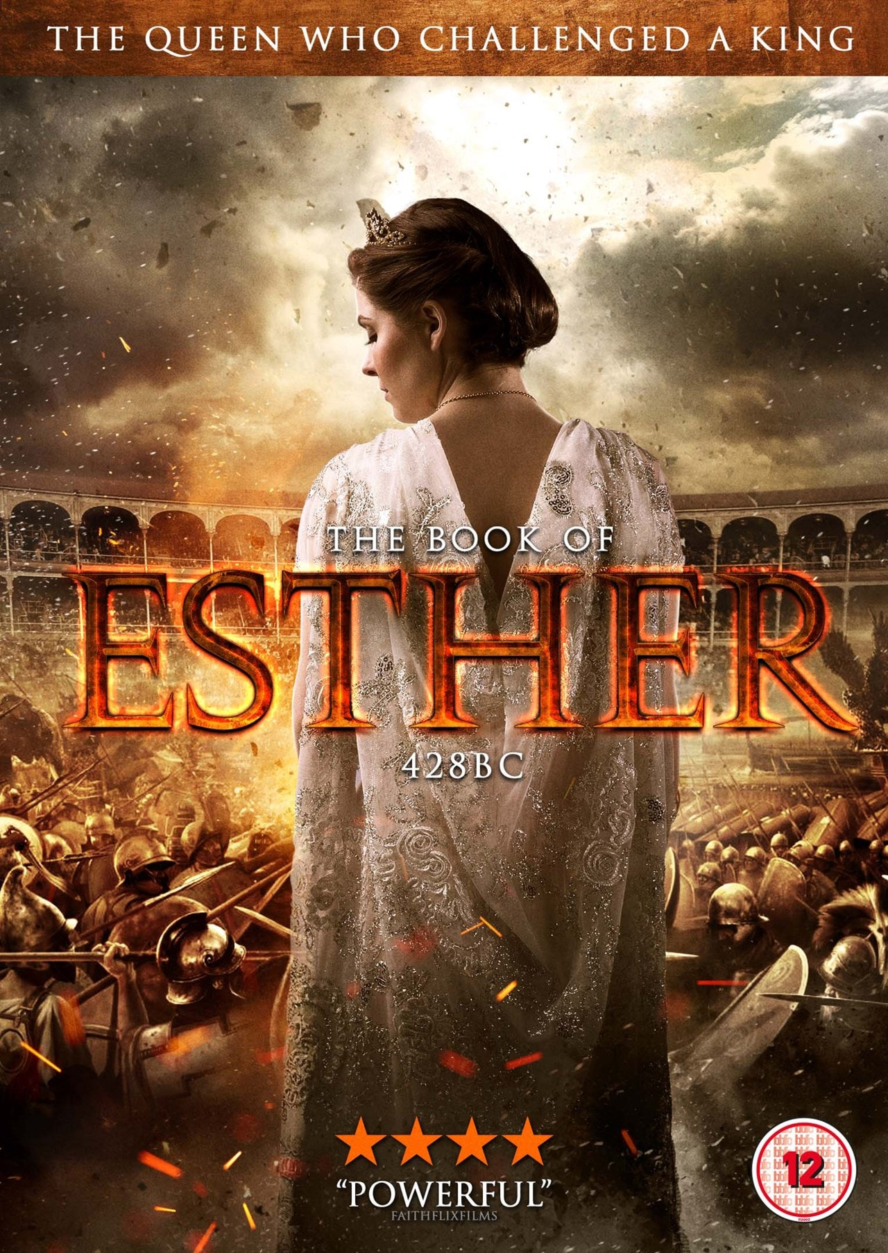 The Book of Esther - 1