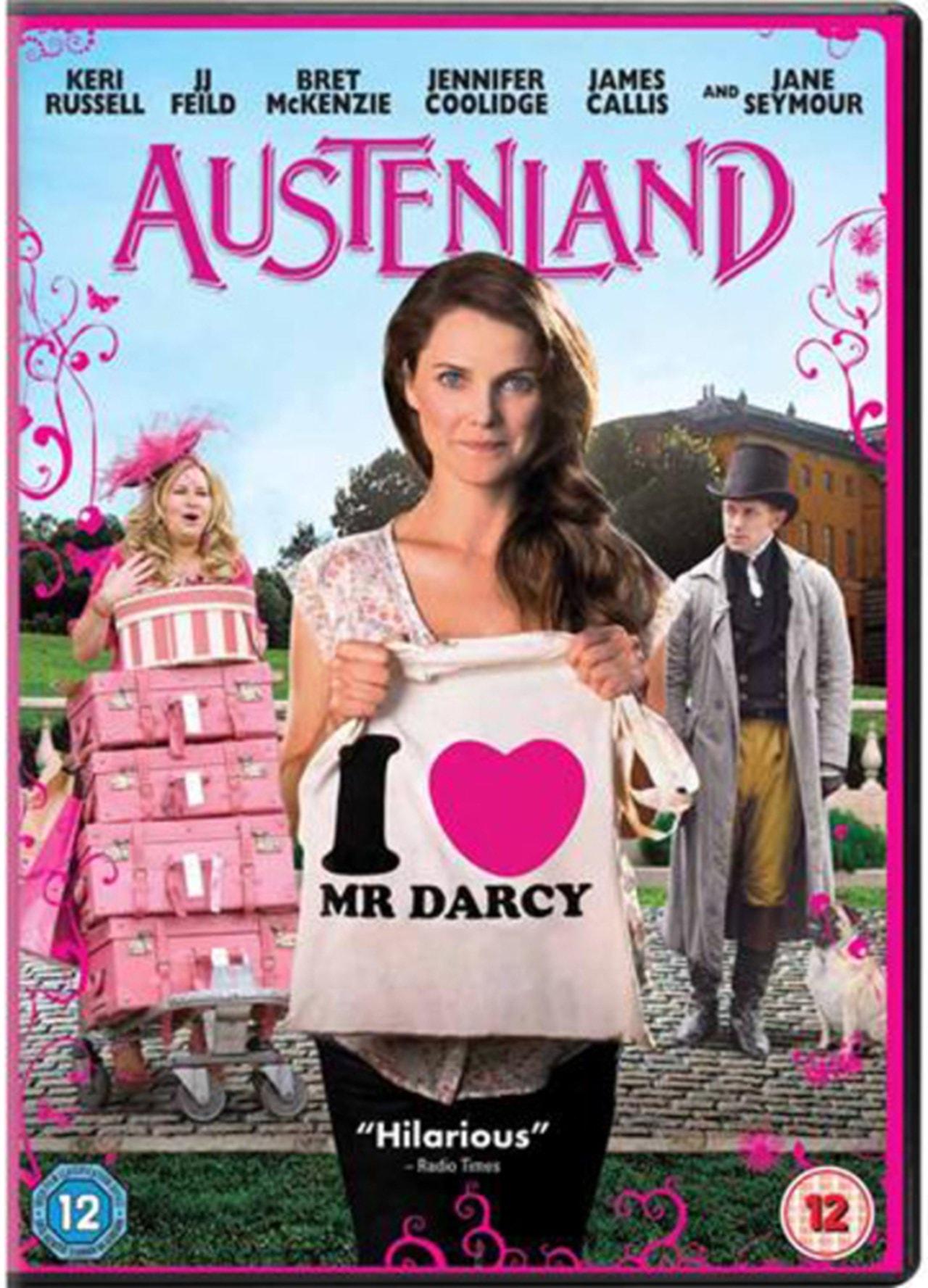 Austenland - 1