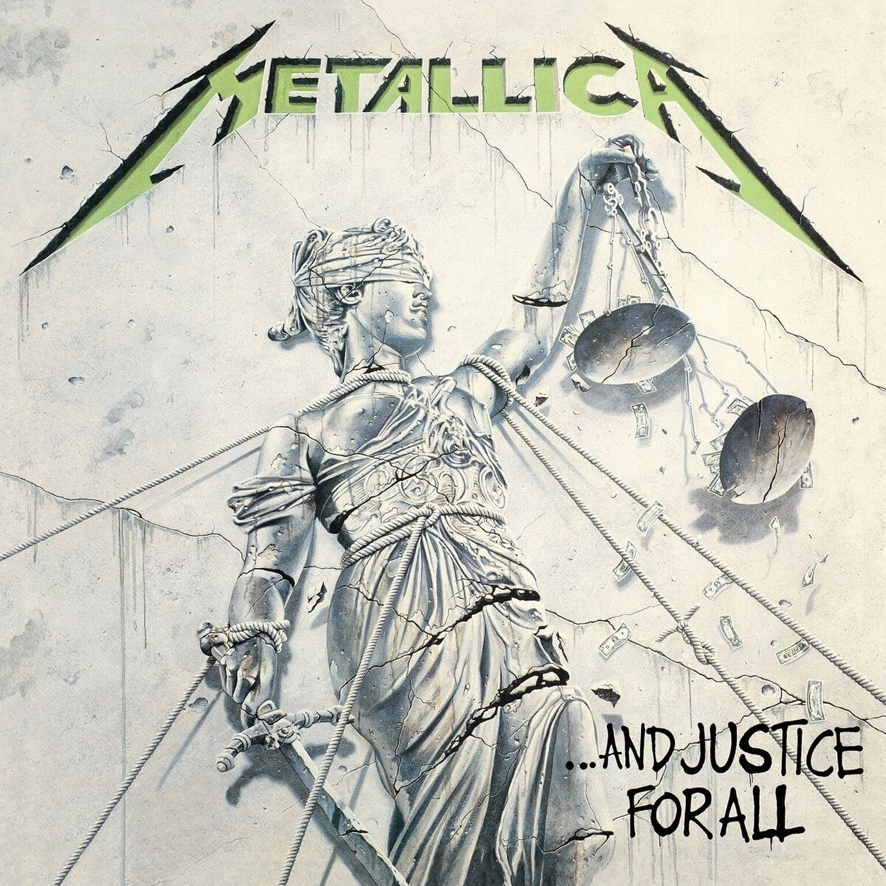 ...And Justice for All - 1