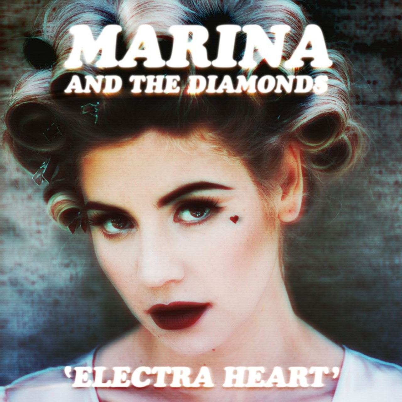 Electra Heart - 1