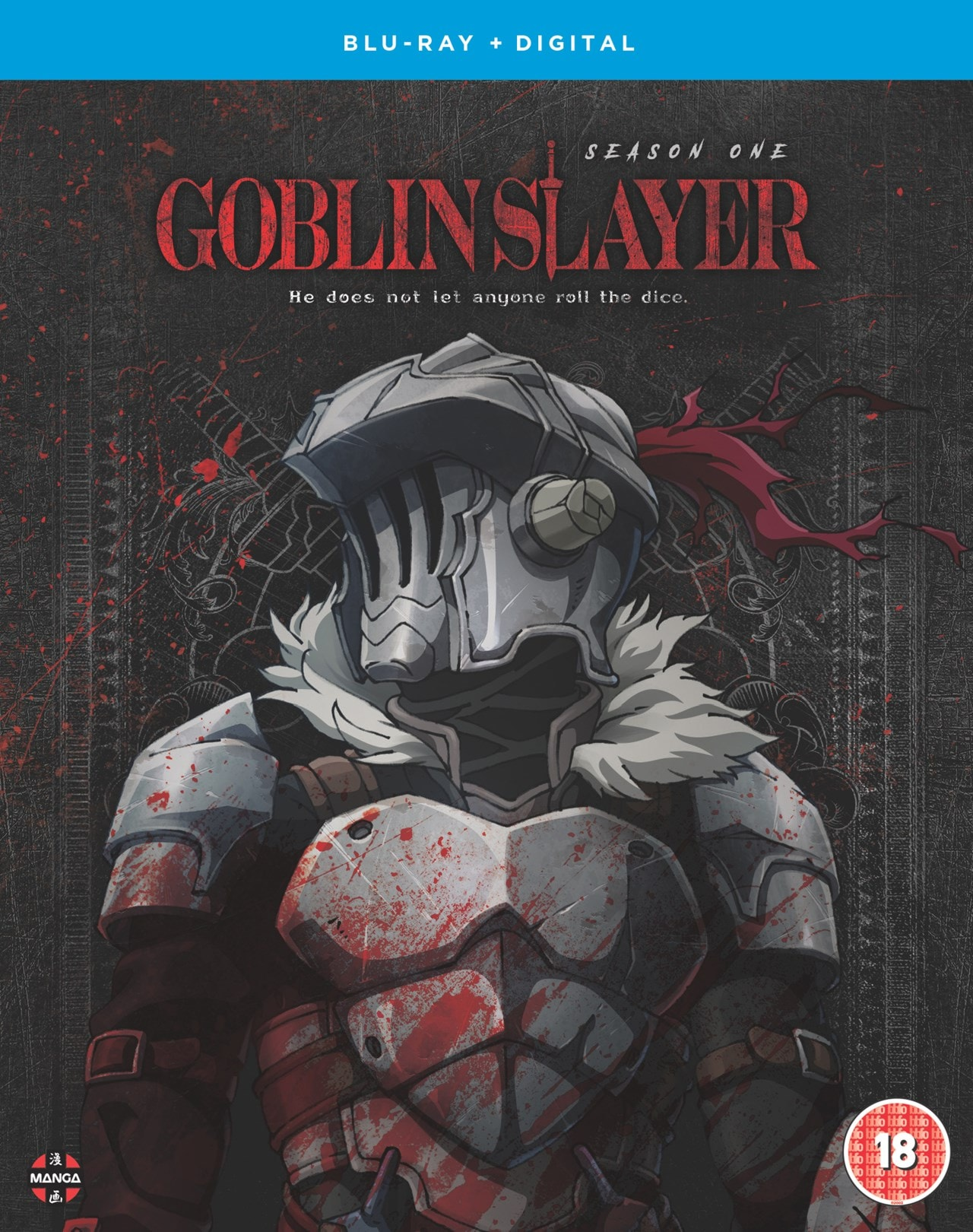 Goblin Slayer: Season One - 1
