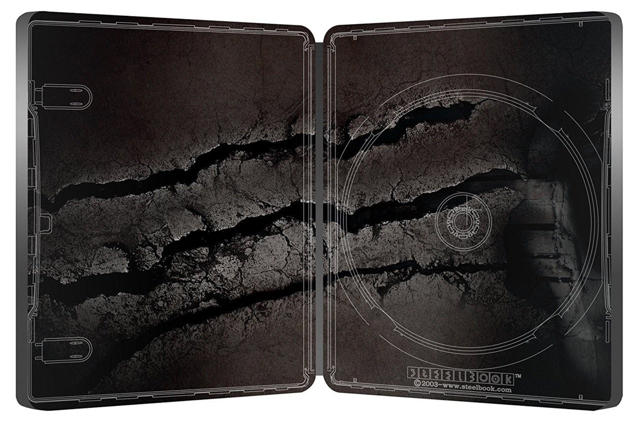 A Quiet Place (hmv Exclusive) Limited Edition Steelbook - 3