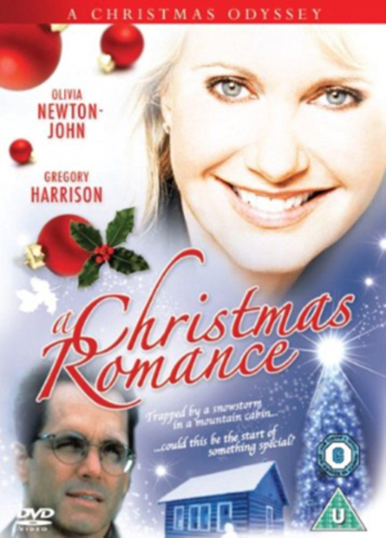 A Christmas Romance - 1