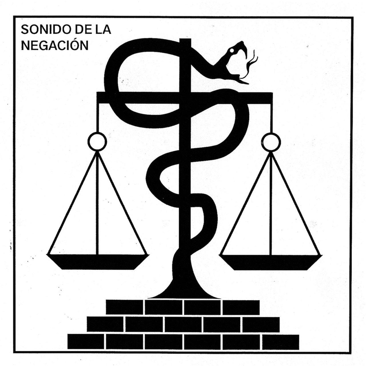 Sonido De La Negacion - 1