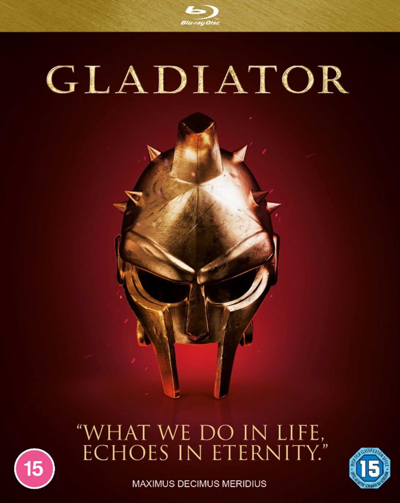 Gladiator - Iconic Moments (hmv Exclusive) - 1