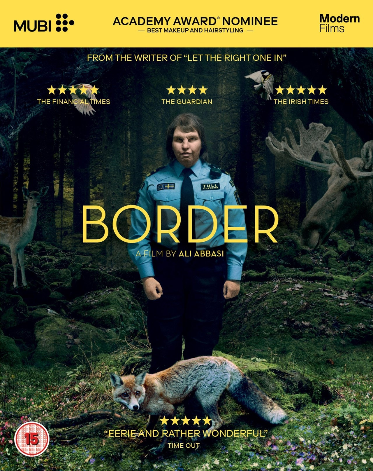 Border - 1