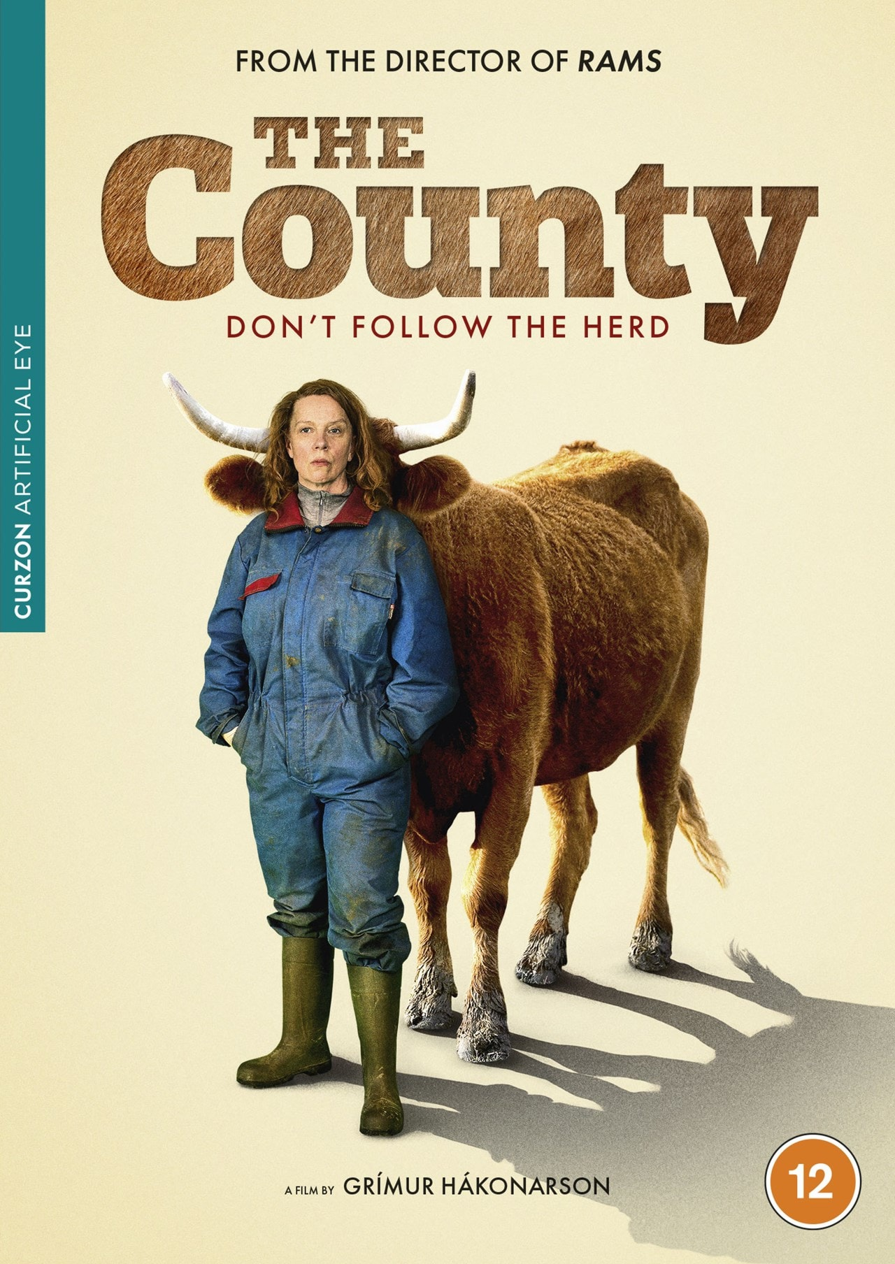 The County - 1