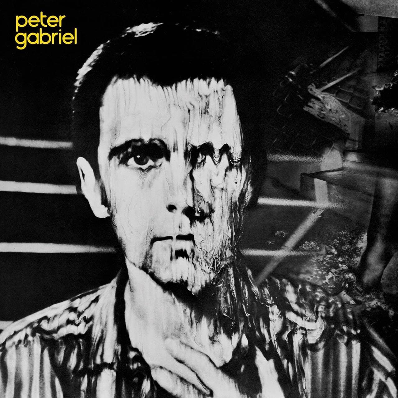 Peter Gabriel 3 - 1