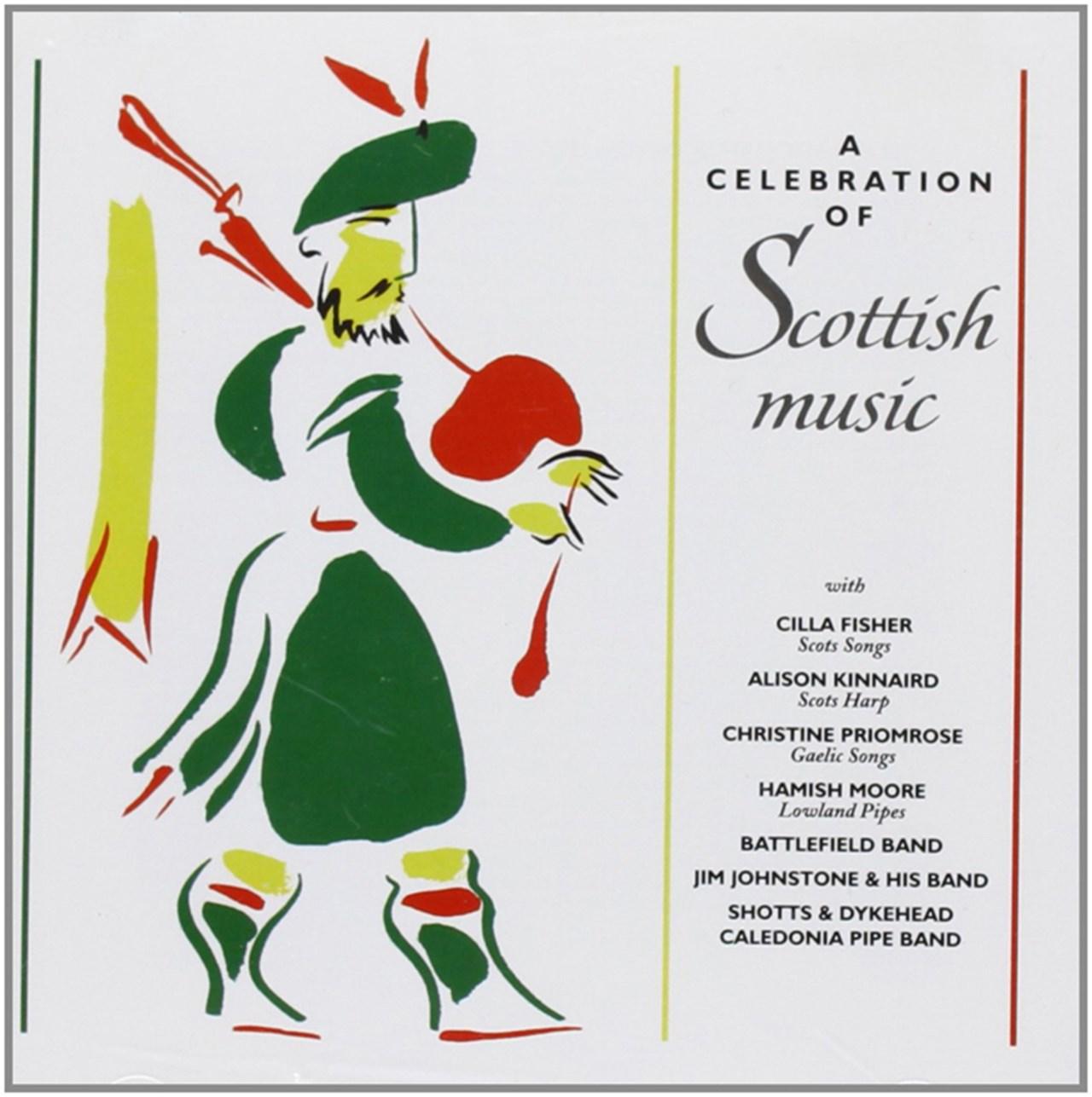 A Celebration of Scottish Music - 1