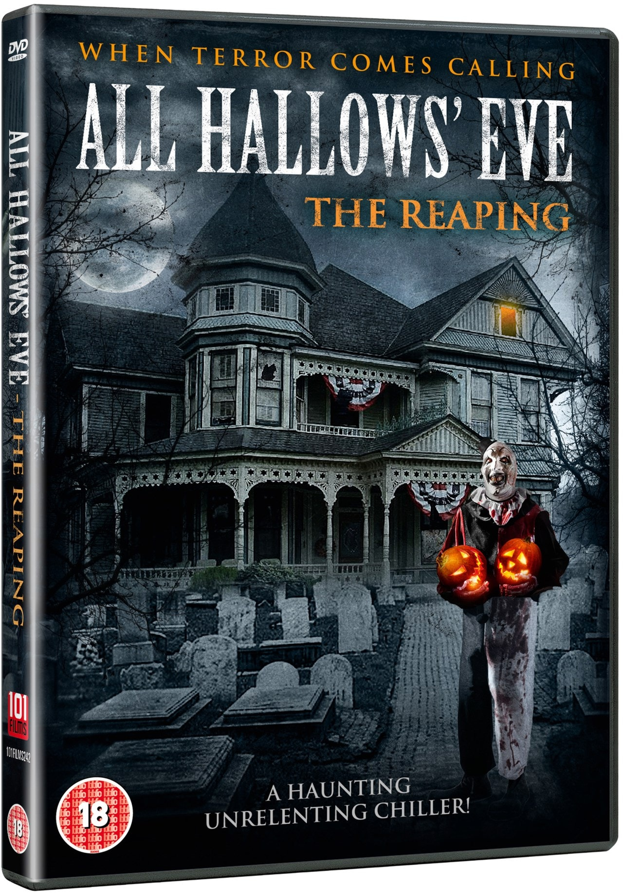 All Hallows' Eve - The Reaping - 2