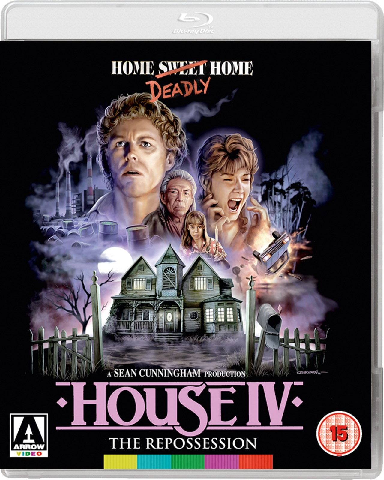 House IV - The Repossession - 1
