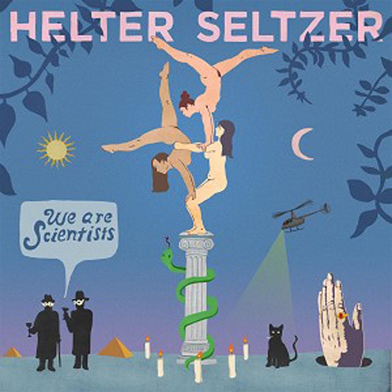 Helter Seltzer - 1