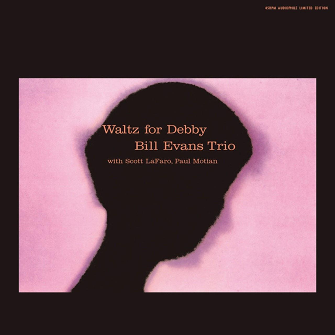 Waltz for Debby - 1