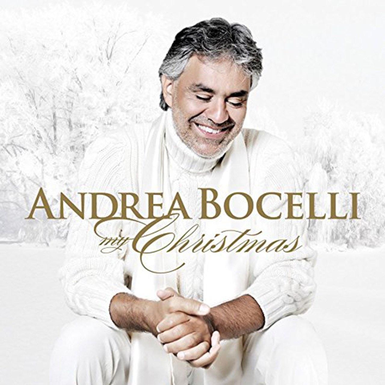 Andrea Bocelli: My Christmas - 1
