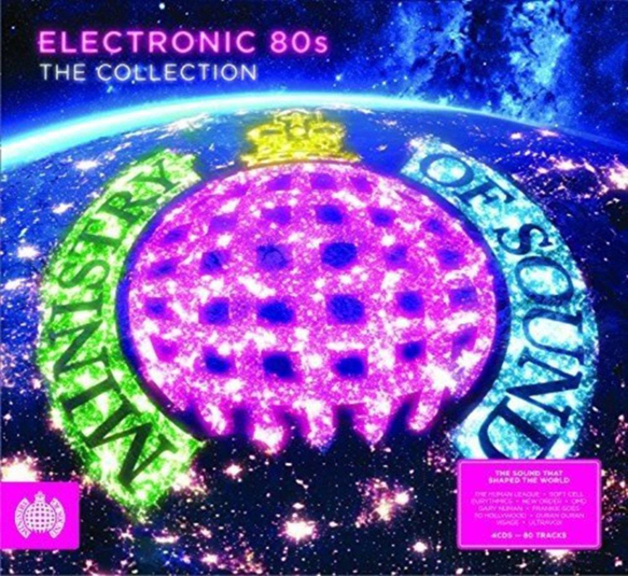 Electronic 80s - 1