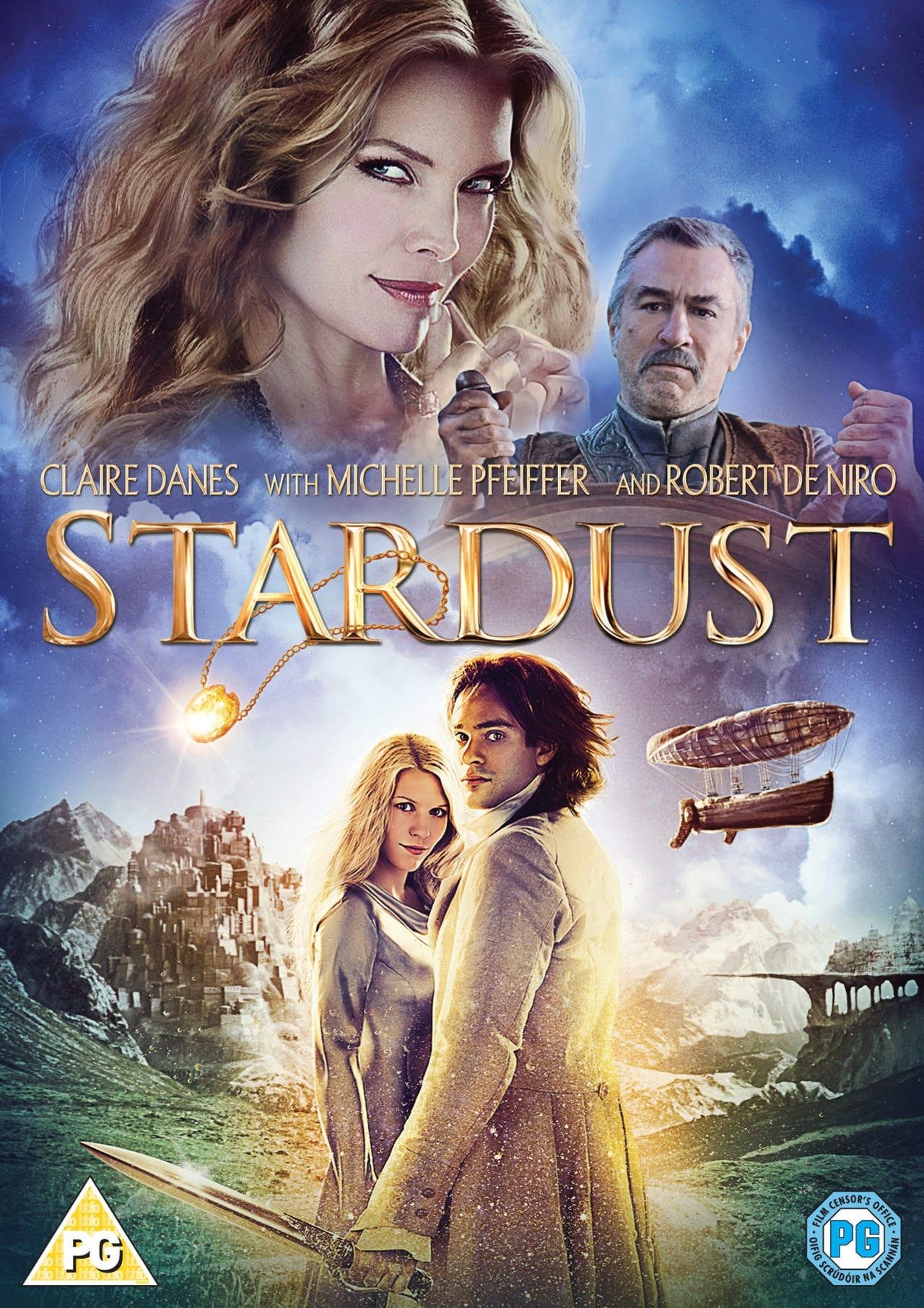 Stardust - 1
