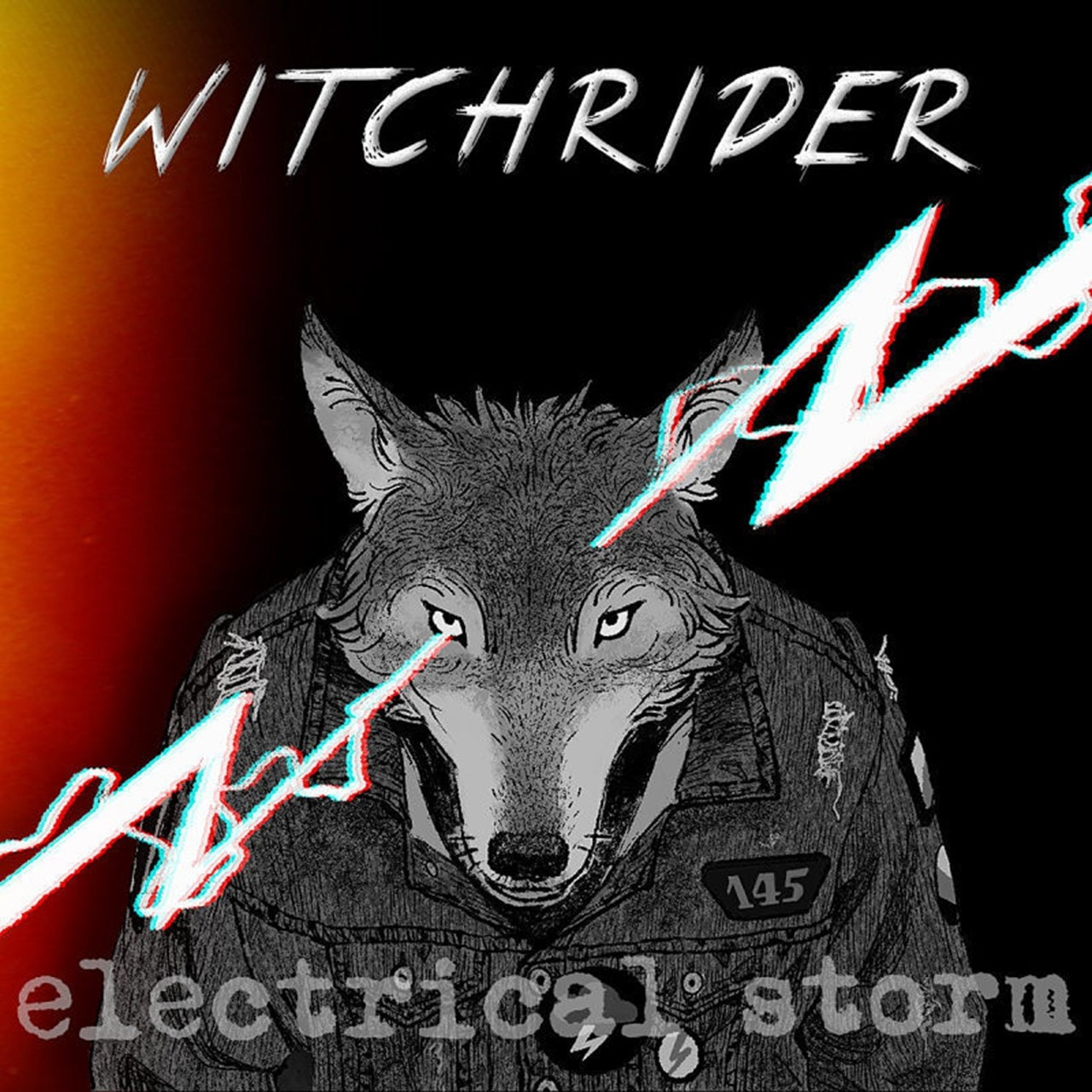 Electrical Storm - 1
