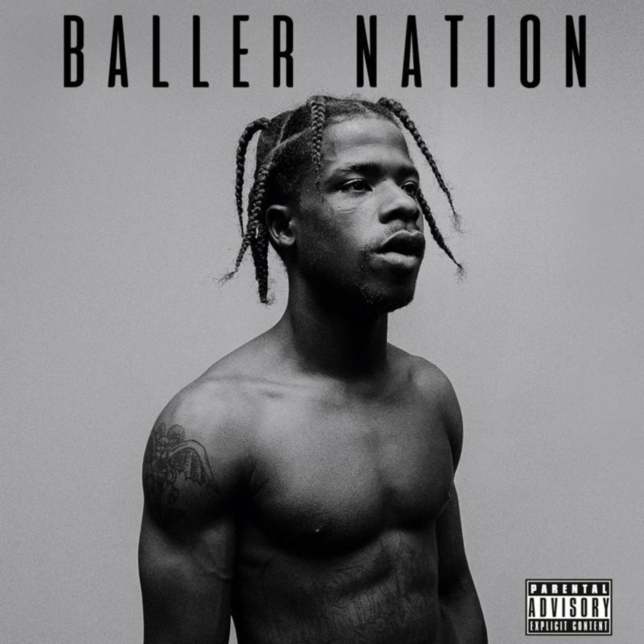 Baller Nation - 1