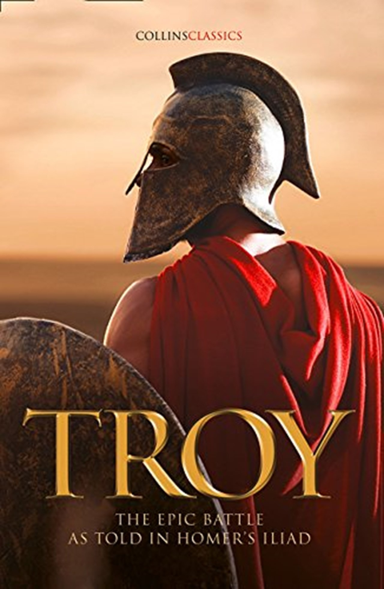 Troy: The Epic Battle As Told - 1