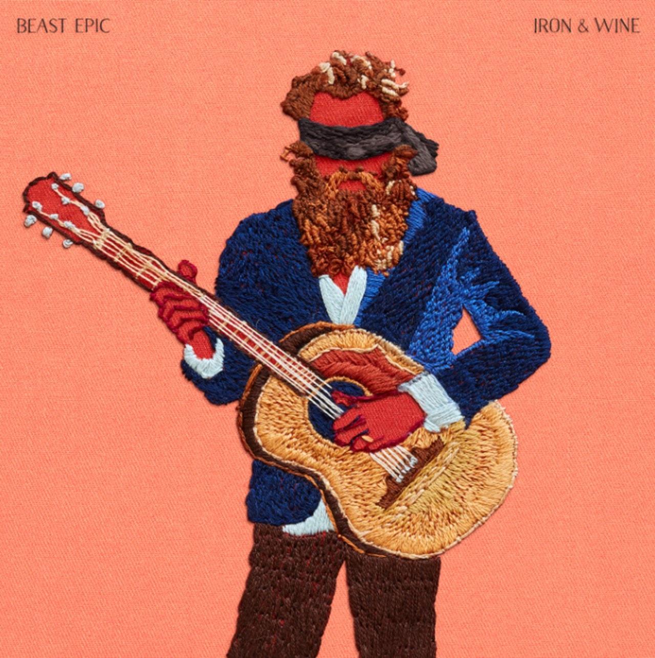 Beast Epic - 1