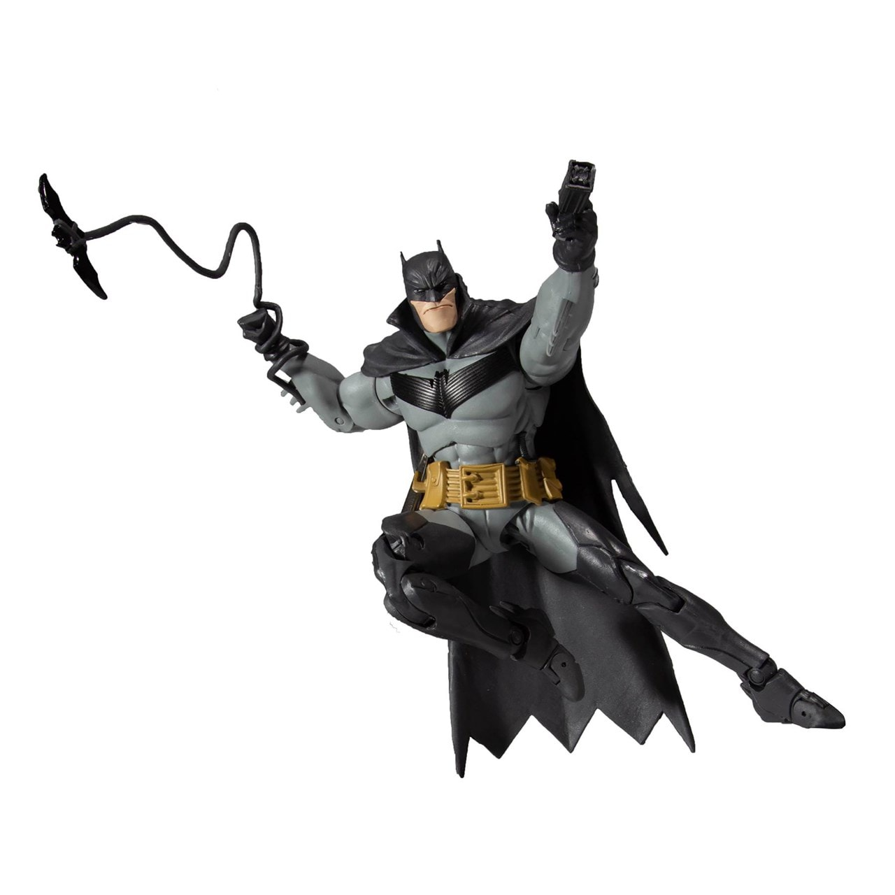 White Knight: Batman (DC Multiverse) Action Figure - 3
