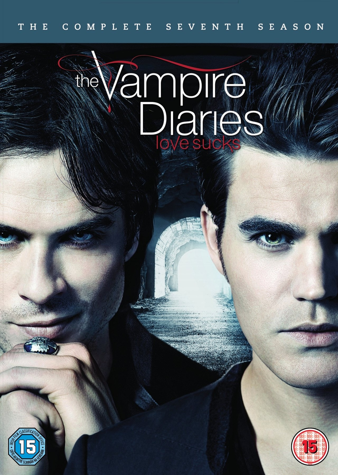 The Vampire Diaries: The Complete Seventh Season - 1