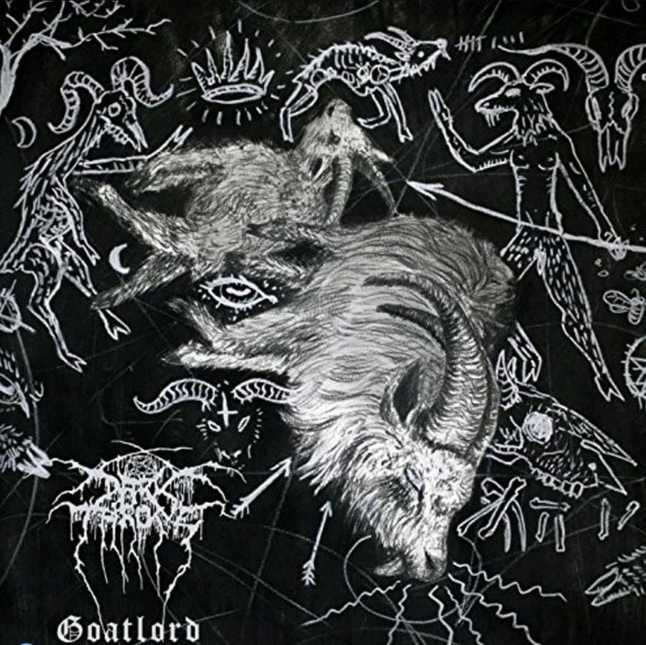 Goatlord - 1