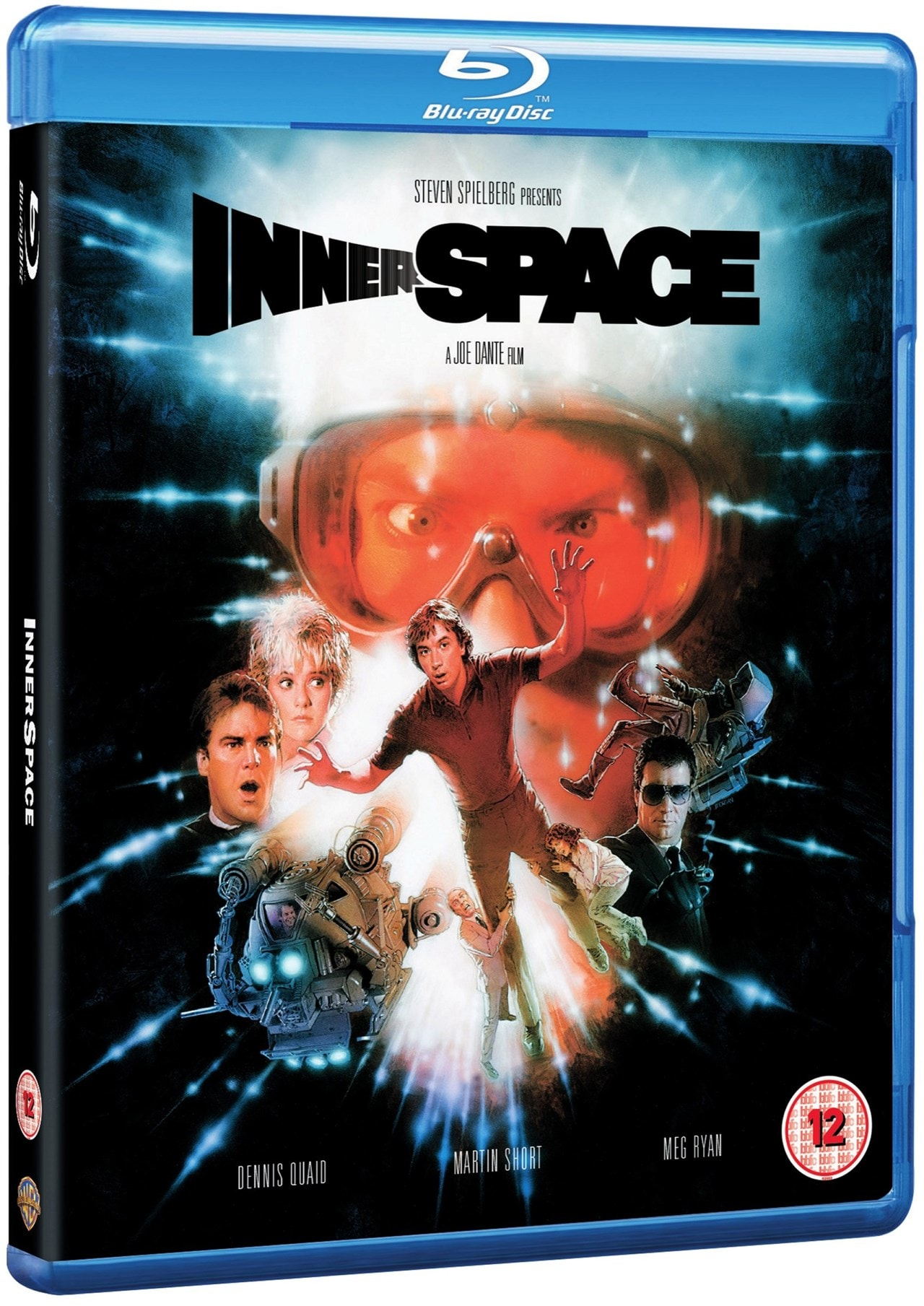 Innerspace - 2