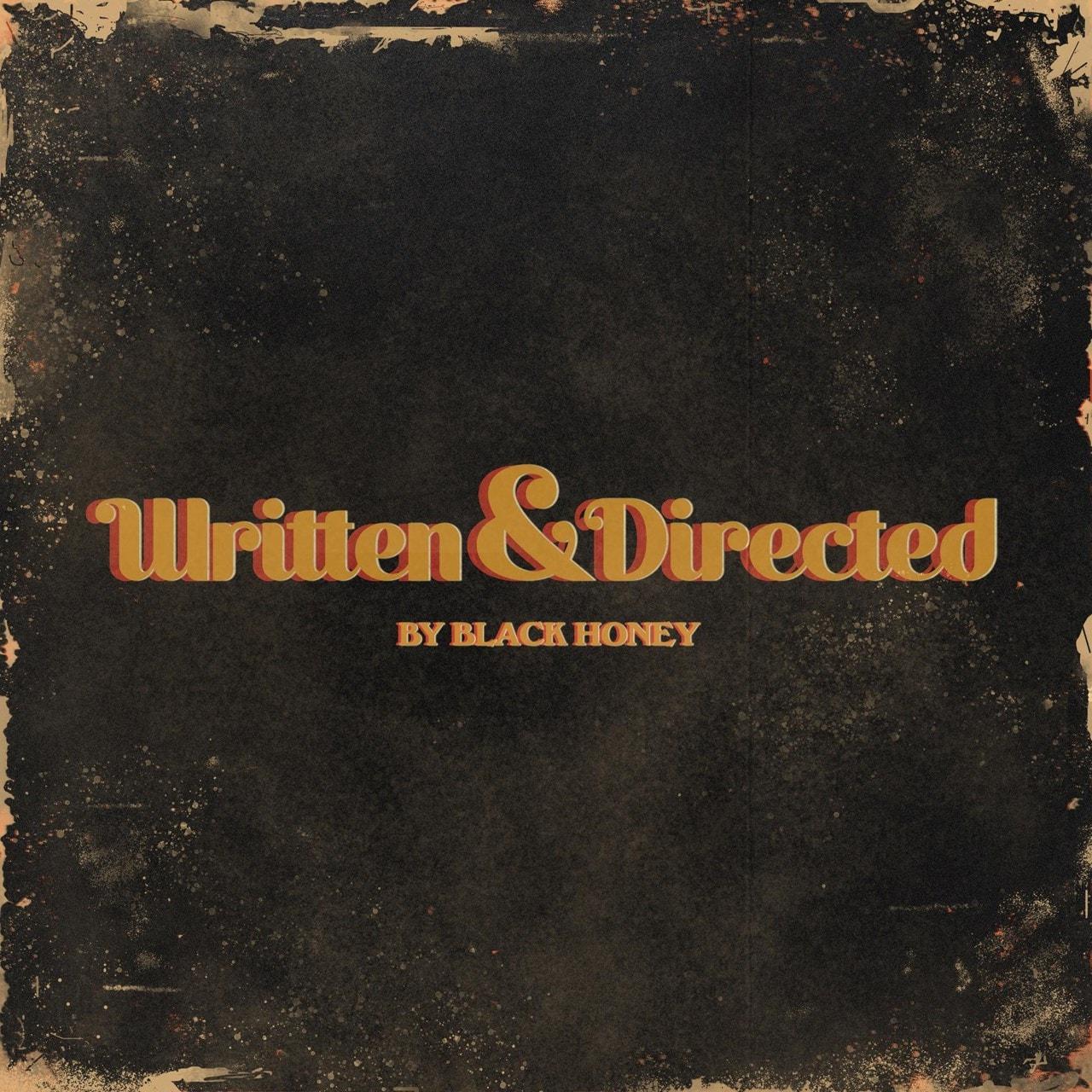 Written & Directed - 1