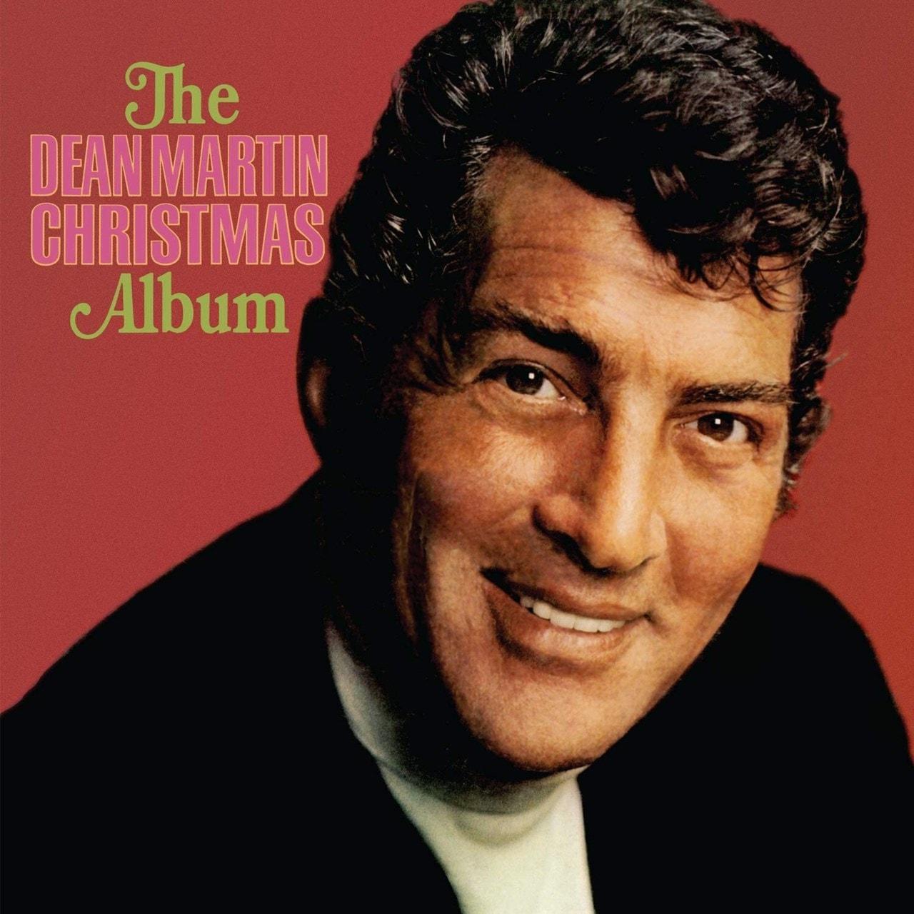 The Dean Martin Christmas Album - 1