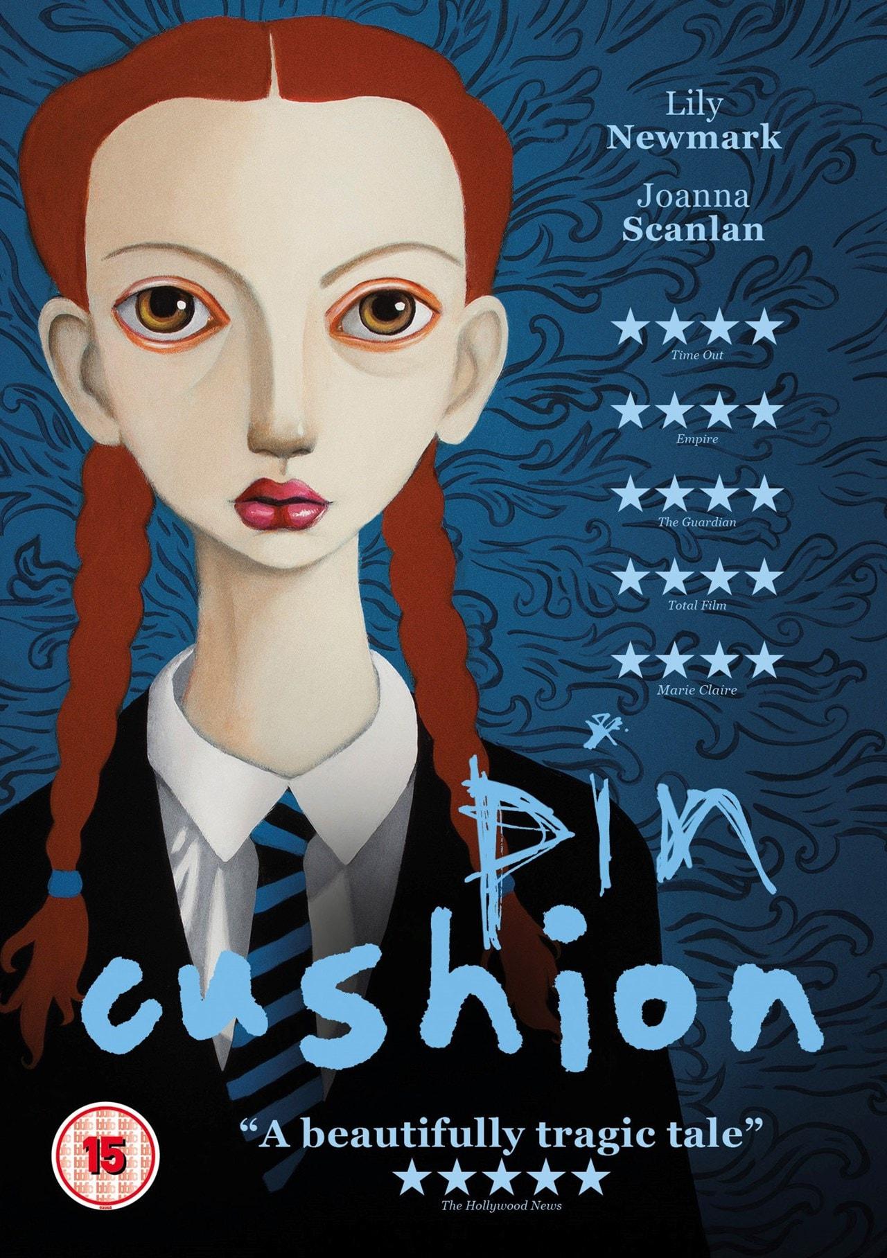 Pin Cushion - 1
