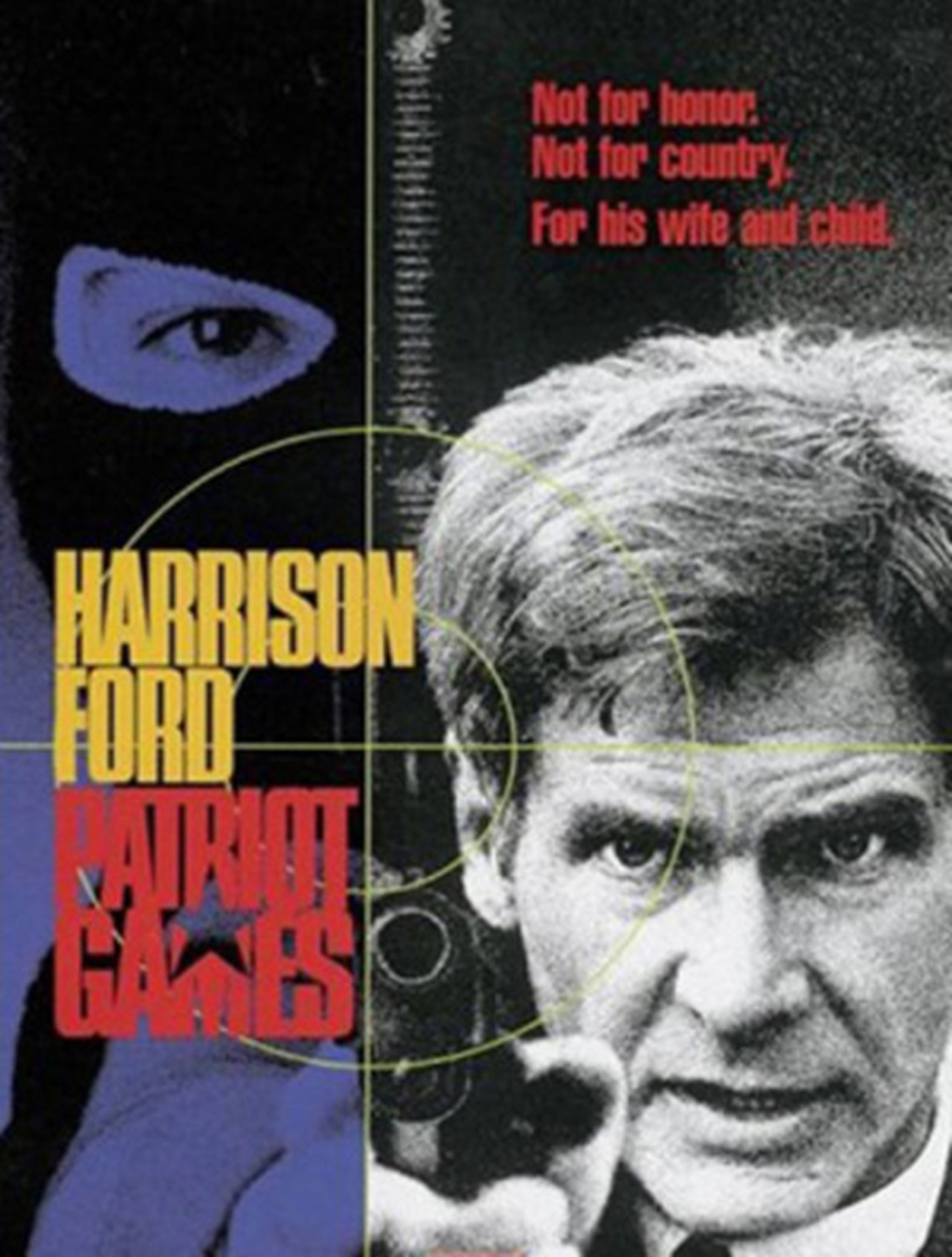 Patriot Games - 1