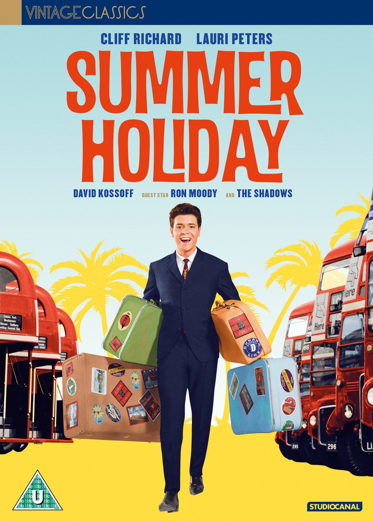 Summer Holiday - 1