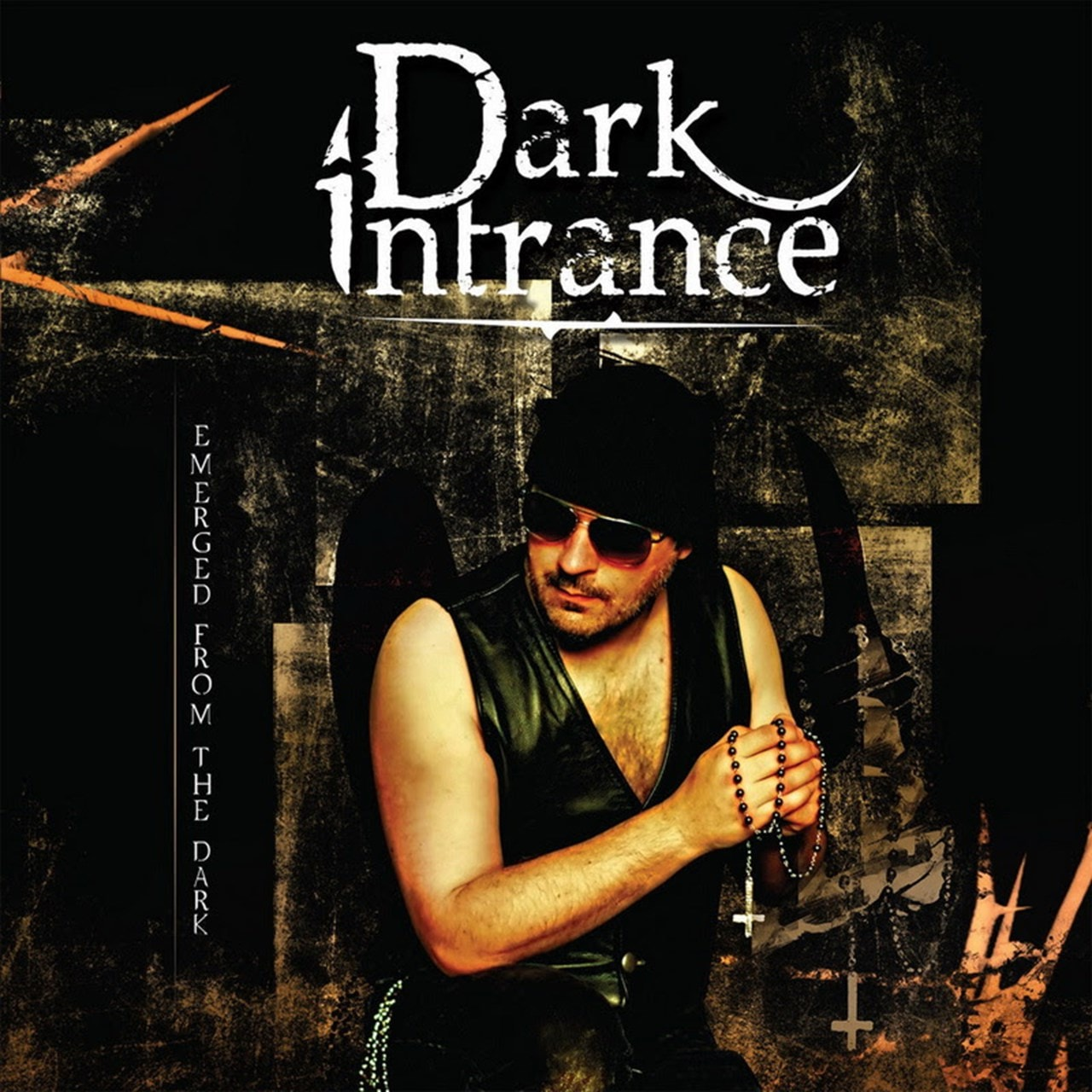 Emerged from the Dark - 1