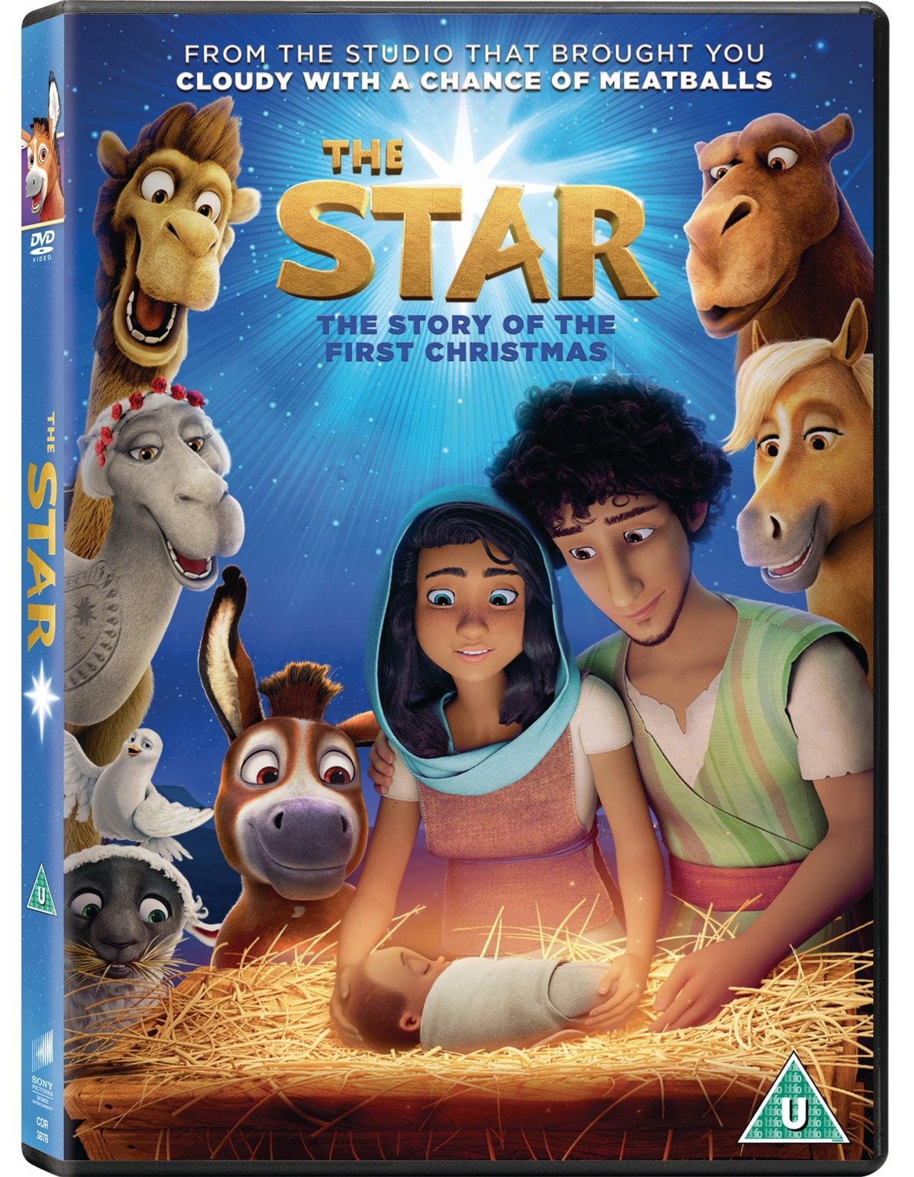 The Star (hmv Christmas Classics) - 4